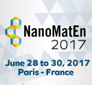 International conference on Nano Materials for Energy & Environment - NanoMatEn 2017