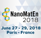The 4th edition of the International conference and exhibition on NanoMaterials for Energy & Environment - NanoMatEn 2018