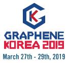 Graphene Korea 2019 International Conference, New Materials for the 21st Century