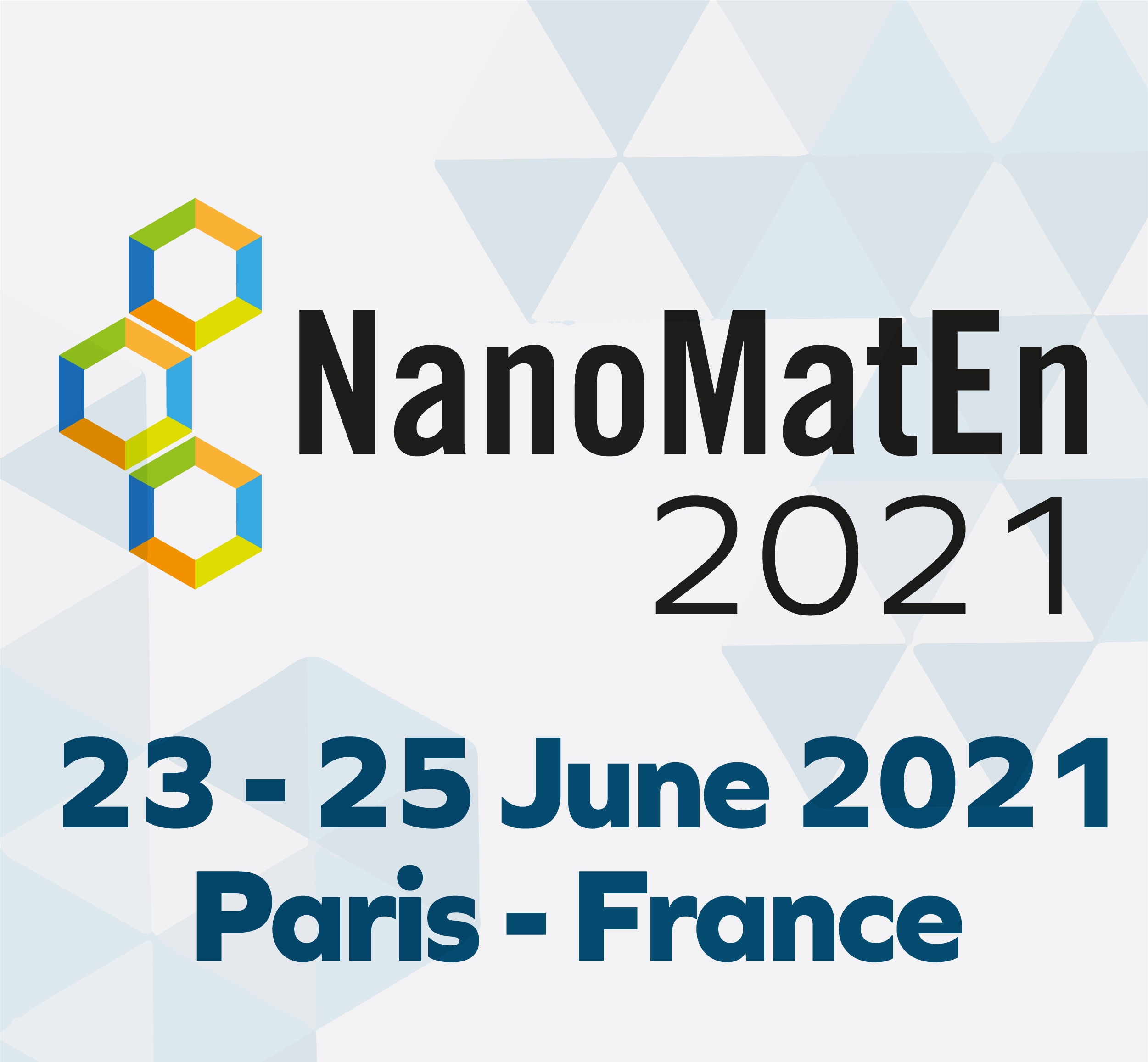 The 6th edition of the International conference and exhibition on NanoMaterials for Energy & Environment - NanoMatEn 2021