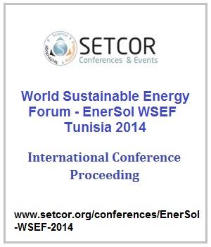 EnerSol WSEF Tunisia 2014