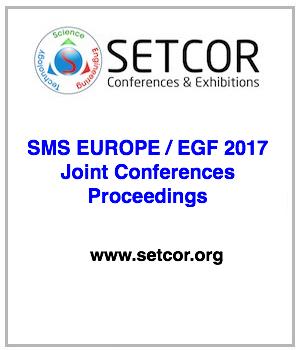European Graphene Forum 2017, New Materials for the 21st Century