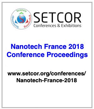 Nanotech France 2018 Conference and Exhibition - Paris, France