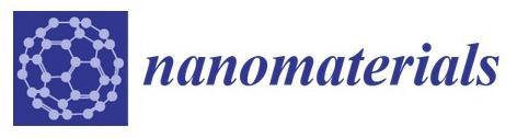 NanoMaterials - MDPI Open Access Journal