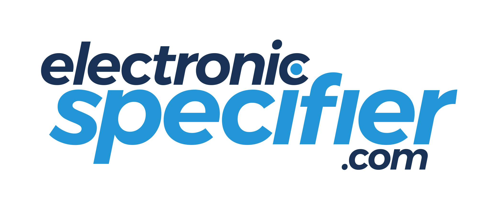 Electronic Specifier is Europe's premier publisher of information resources to the Global Electronics Industry.